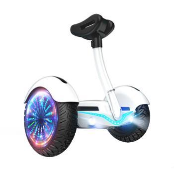 阿尔郎儿童8-12自平衡车成年学生双轮智能体感越野两轮成人代步车