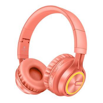 Picun/品存B6无线耳机头戴式蓝牙带麦插卡MP3耳麦