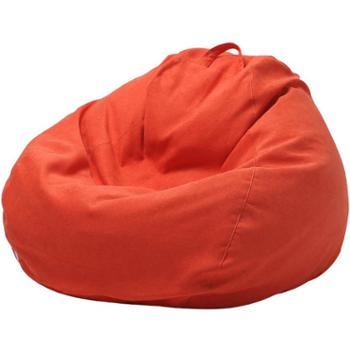 懒人沙发豆袋可拆洗创意阳台家居沙发酒店卧室榻榻米