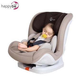 儿童安全座椅9个月0-3-4-12岁宝宝用汽车车载坐椅可躺