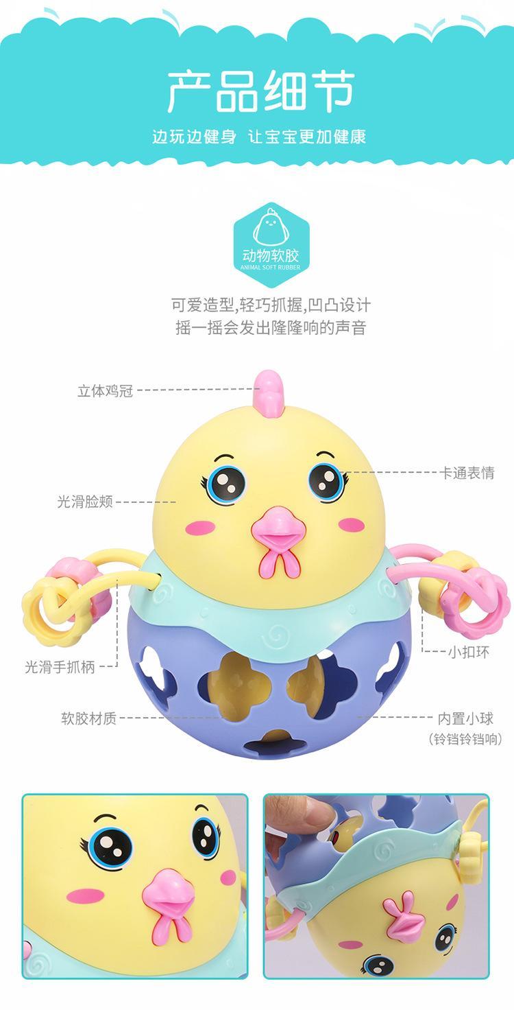 婴儿湿疹图片
