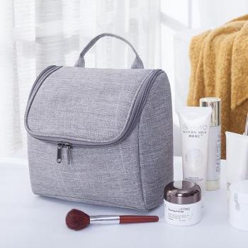 【贴身好品】卡伊娜韩风挂钩便携式外出旅行洗漱、收纳、化妆包