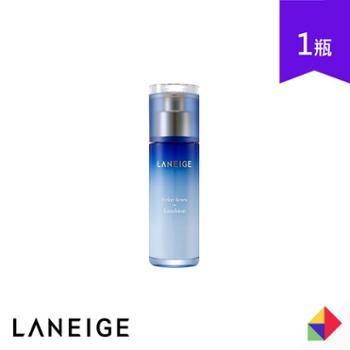 兰芝致美紧颜保湿乳1瓶韩国商城美容个护面部护理乳液/面霜