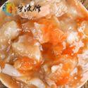 【宁波馆】莫龙家宴蟹糊355g宁波海鲜特产蟹膏红膏咸蟹糊蟹酱蟹浆醉螃蟹即食
