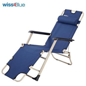 维仕蓝单人三用折叠床 WD5031-B