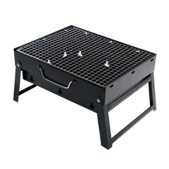 易路达小黑钢烧烤炉 YLD-SKL-003