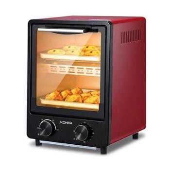康佳焙先生 · 电烤箱 KGKX-1203 12L