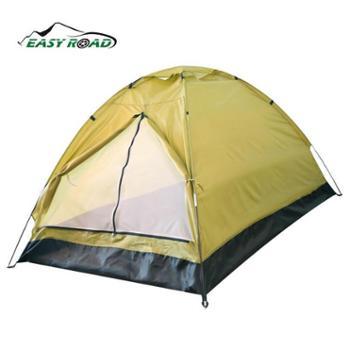 易路达单层双人帐篷 YLD-ZP-002