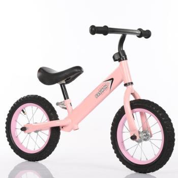 FASHION儿童自行车滑行车平衡车 黑色轮胎