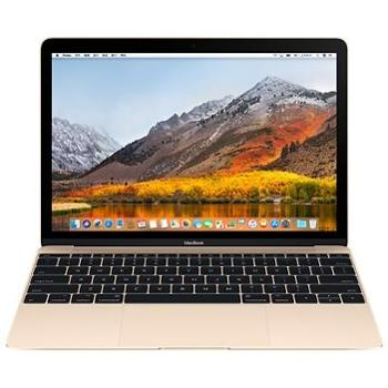 Apple/苹果12英寸MacBook256GB金色新款MACBOOK笔记本