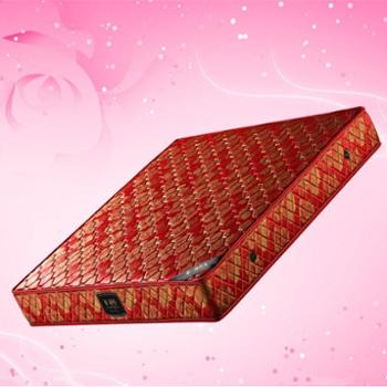 弹簧床垫 高性能床垫1.8米透气床垫 床垫