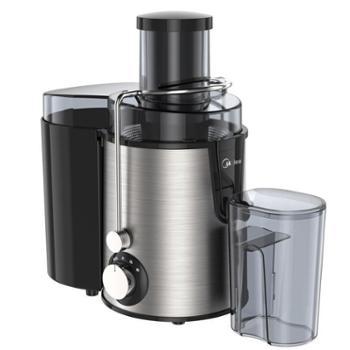 Midea/美的 大口径榨汁机家用榨汁机 多功能打汁机果汁机 MJ-WJE2802D