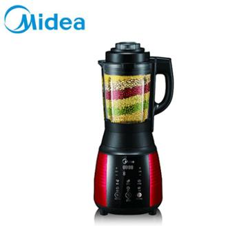 Midea/美的 破壁机预约家用多功能全自动加热料理机MJ-BL8008A