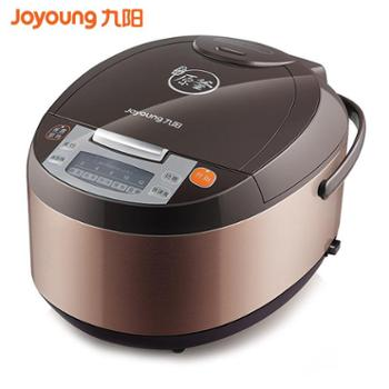 Joyoung/九阳 电饭煲5L电饭锅原釜土灶智能预约家用煮饭F-50FE08