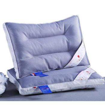 仟梵依AB版全棉全荞麦枕芯 成人护颈荞麦皮枕头 枕頭