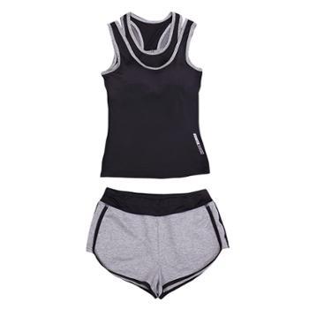 Paiyige 透气健身瑜伽服两件套T1004