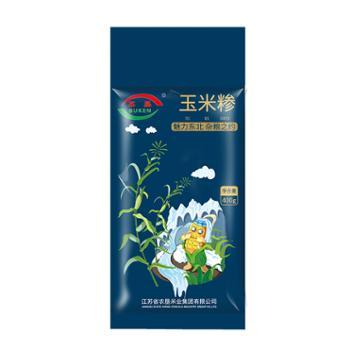 【苏垦米业】五谷杂粮之玉米糁400g