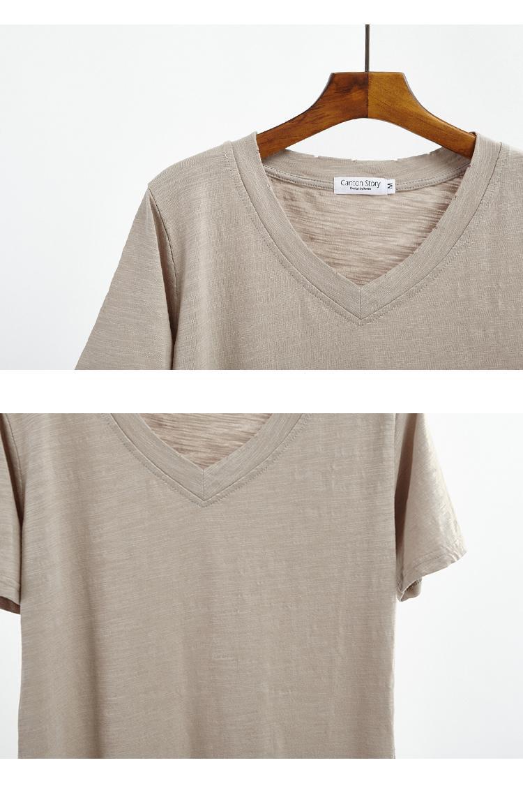 t恤面料是竹节棉,材质又是聚酯纤维是怎么回事?