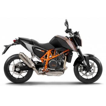 KTM690DUKE摩托车