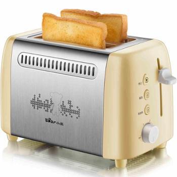 Bear/小熊多士炉DSL-A02W1烤吐司机早餐机