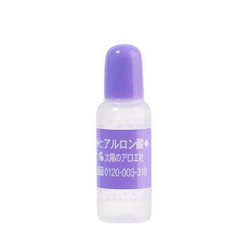 日本进口太阳社玻尿酸透明质酸精华液20ml保湿滋润