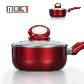 MAK萨里奶锅ML1804户外炊具 锅具