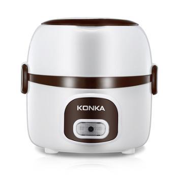 康佳 饭叮堡 · 电子饭盒KGZZ-2125早餐机