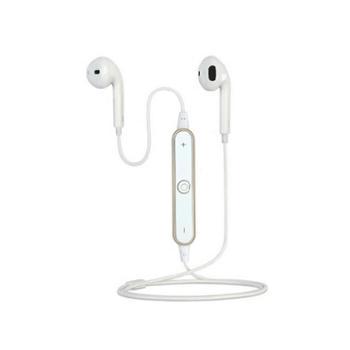 LANPICE新款S6无线蓝牙耳机v4.1运动迷你双立体声入耳式耳机