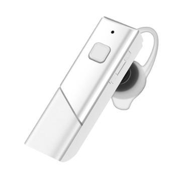 LANPICE单边商务蓝牙耳机A1超长待机立体音质游戏语音零延迟