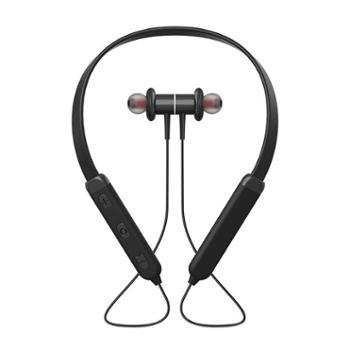 LANPICE新款BT32无线蓝牙耳机双耳颈挂式运动立体声42