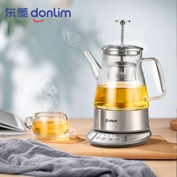 东菱 养生壶玻璃加厚全自动煮茶壶 KE8008C