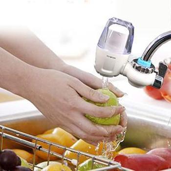 MAXSOME魅尚家用直饮厨房自来水净水器龙头过滤器特价