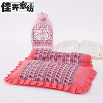 佳卉颈椎枕头成人修复颈枕颈椎专用枕头护颈非治疗荞麦皮保健枕芯