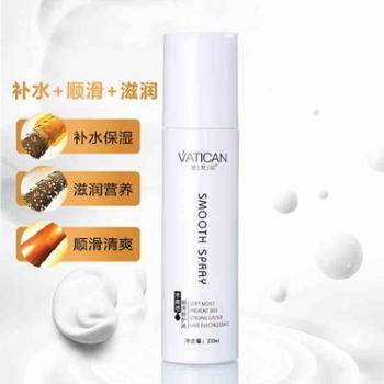 免洗护发素修复柔顺喷雾保湿营养水修护液防毛躁静电头发精油