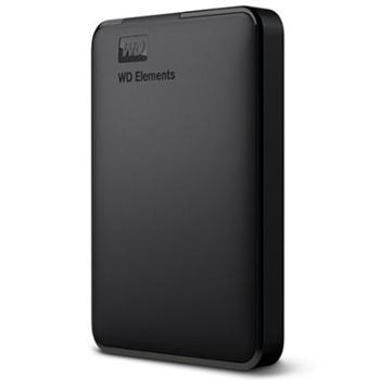 西部数据移动硬盘500gWDBUZG5000