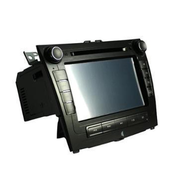 比亚迪汽车L3车载DVD+GPS一体机导航