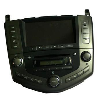 比亚迪S6车载DVD+GPS一体机