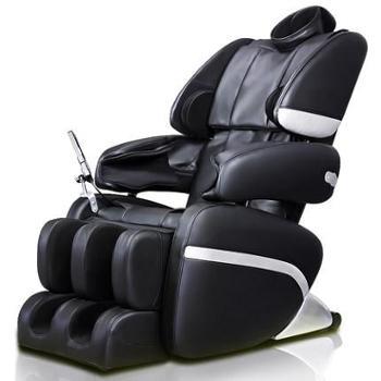 乐尔康豪华按摩椅家用全身零重力太空舱3D多功能电动按摩沙发椅子