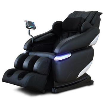 乐尔康988R按摩椅家用太空舱 全身多功能电动按摩椅沙发椅正品
