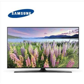 三星(Samsung) UA48J5088AJXXZ 48英寸全高清超窄边LED液晶电视