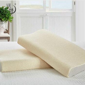 远梦枕头生物基亲水绵成长枕青少年枕儿童枕学生枕记忆枕护颈枕