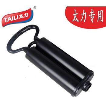 太力真空压缩袋专用手动双筒抽气泵压缩袋抽气工具收纳袋抽气泵