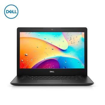 戴尔DELLIns14-3482-1205灵越3000轻薄便携笔记本电脑