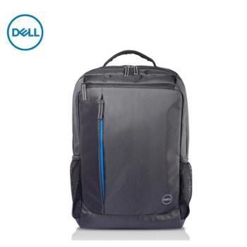 戴尔Dell双肩电脑背包商务办公双肩包15.6英寸防水电脑包笔记本