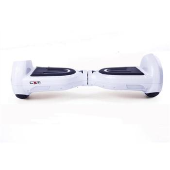 车小秘(CXM)两轮平衡车 电动扭扭车儿童智能思维车体感车代步车 6.5寸