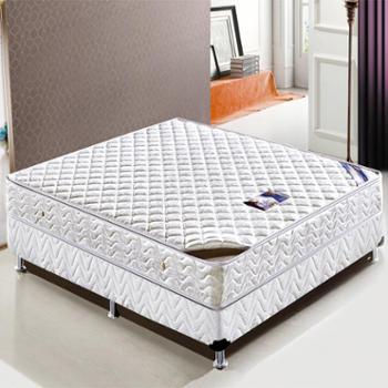 天然椰棕1.5米1.8米弹簧床垫 席梦思床垫订制C03