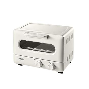 德世朗新品时尚电烤箱DDQ-JK001(9L)