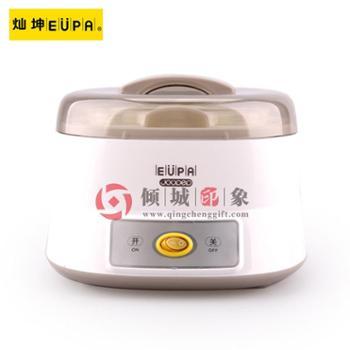 灿坤(eupa)悦活·酸奶机家用全自动酸奶机5分杯酸奶机TSK-G5196