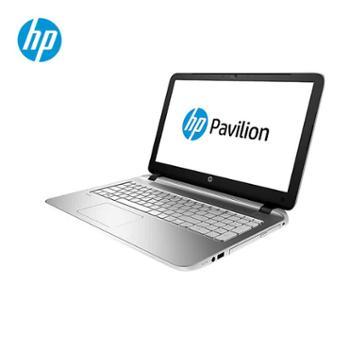 HP/惠普Pavilion15p227TX笔记本电脑i5500G硬盘4G内存济宁品瑞