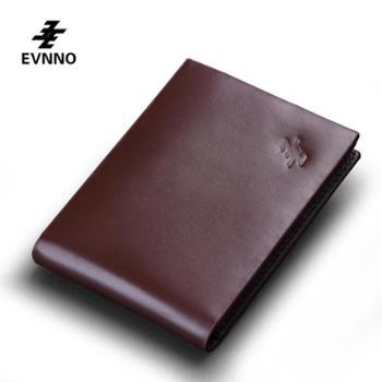 意威诺(EVNNO)真皮证件驾驶行车证包 四卡位XCTH019